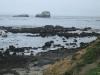 Uitzicht paciffic Big Sur