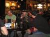 lekker happen in hardrock cafe SF