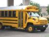 Schoolbus hoort er ook bij