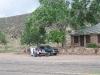 Navajo s onderweg