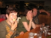 De tafel plakte, bediening was crapy, maar we hebben bij de Jap in Flagstaff gegeten voor 2 dagen gelijk.
