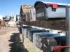 Tradepost post delivery voor de hele wijk (xxxkm2)