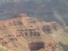 Grand Canyon vanuit de chopper, geweldig mooi.