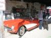 Hackberrys General store rte 66 met de beroemde corvette
