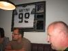 Afscheid diner in Stick&Stein honkbal restaurant LA