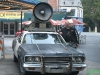 Blues Brothers car Universal