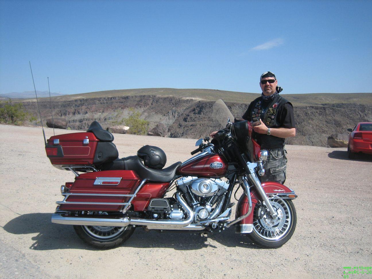 Gebergte voor Death Valley