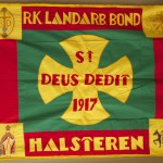 St Deus Dedit Halsteren